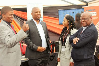 Trade and Industry programme celebrates job-creation