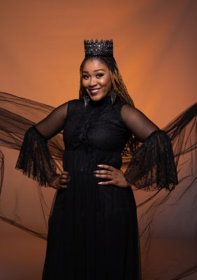 Dance Queen, Lady Zamar to thrill fans at Birchwood