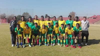 Young soccer stars' ambitions to showcase their talent at the World Football Championships get support