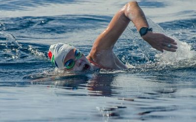 Ex-SA swimmer backs SPAR plastic campaign