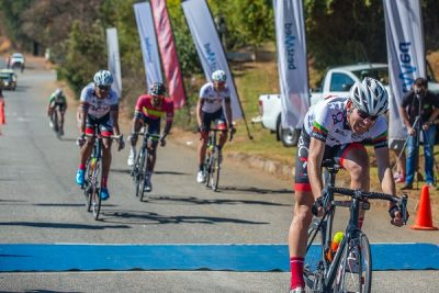 BCX on a roll ahead of Jock Classic