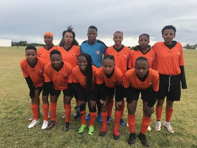 Unbeaten UJ women take USSA football title