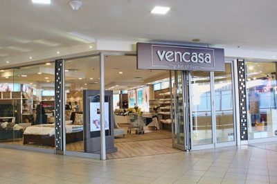 Vencasa – Kramerville and Brooklyn official store openings