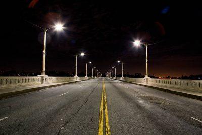 How Street Lighting Enhances Public Safety