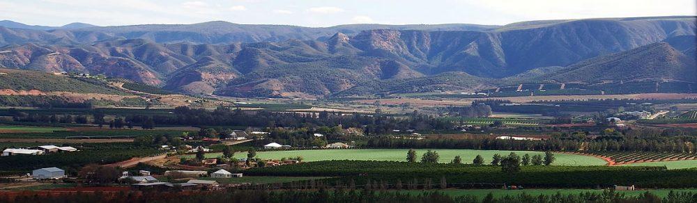 Gamtoos Valley