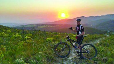 Mountain Biking in the Gamtoos Valley