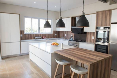 Kitchen designers plan colourful creations for milestone Decorex Joburg