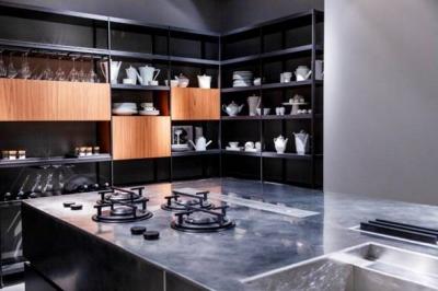 Eurocucina Kitchen Trends set to feature at Decorex Joburg