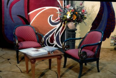 Decorex Joburg continues to dominate the exhibition space 25 years on