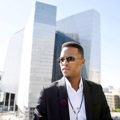 Louis JR Tshakoane is legit but jealousy follows undercover millionaires!