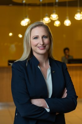 General Manager Profile: Carly de Jong – Park Inn by Radisson Cape Town Newlands
