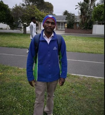 Heroic Engen petrol attendant to the rescue during attack on elderly lady