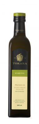 TOKARA single varietal gem strikes gold at SA Olive Awards