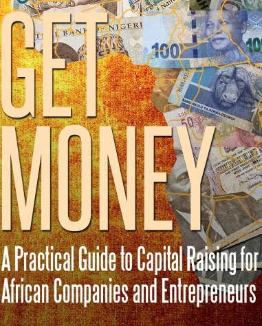 MNCapital Africa Advisors Managing Partner Author's New Book on Capital Raising in Africa