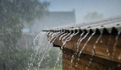 South Africans Urged to Prepare Their Homes for the Rainy Season
