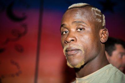 Attack on EFC Star Sibusiso Mdoko