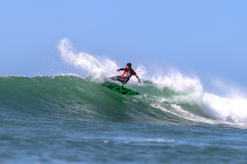 Champions Decided at Billabong Junior Series pres. by BOS in Cape St Francis this Weekend