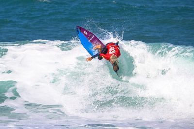 Excellent Surf For Day 2 of the Billabong Junior Series presented by BOS