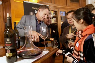 Drakenstein celebrates heritage and wine at Cape Wine
