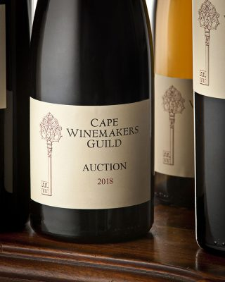 New wine record at 34th Nedbank Cape Winemakers Guild Auction
