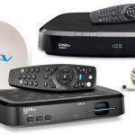 Multichoice DSTV vs. Netflix 2018