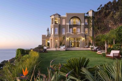 Record-breaking holiday rental achieved in Cape Town