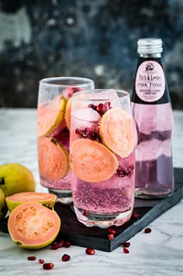 Fitch & Leedes Gin & Tonic Festival debuts in the Mother City
