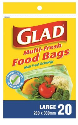 GLAD Brings You Food for Thought on World Food Day 2018