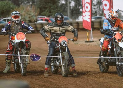 Motul Partners with Stofskop to Create a Fun Family Event for All