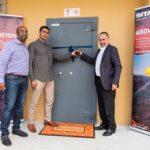 SITA Invests in 7th School Computer Lab at Academia Primary School in Khayelitsha