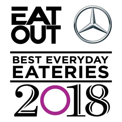 South Africa's Best Everyday Eateries announced