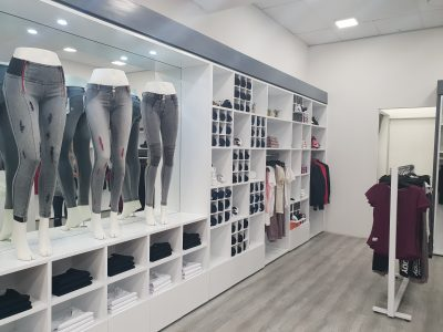 Freddy clothing store now open in East Rand Mall