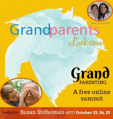 Active Grandparents meet online to explore their own inclusion…