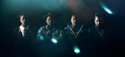 Selaelo Selota, The Muffinz to lead Jazz at Birchwood