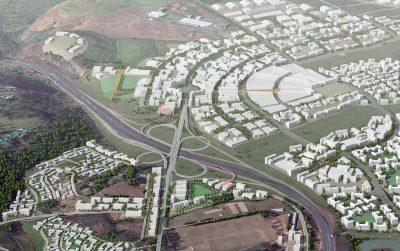 Ntshongweni urban developments phase one gets the go ahead