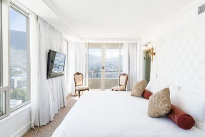 Pepperclub Hotel & Spa in Cape Town named Africa's Leading City Hotel