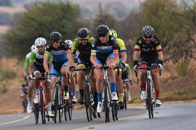 Maiden Satellite Classic win for Van Heerden