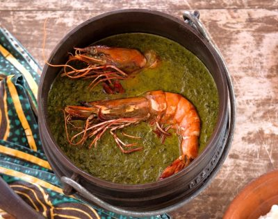 Spice Spoons: A Mozambican Culinary Journey