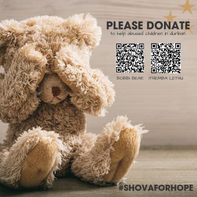 ShovaForHope – Raising Funds & Awareness for Vulnerable KZN Children