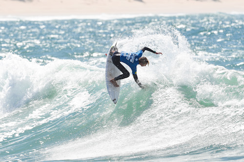 Final Day Of The Billabong Junior Series presented by BOS – All The Results.