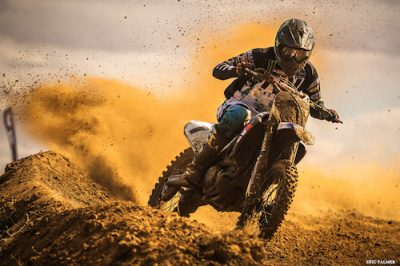 Goosen and Purdon to Chase Down Tennant at SAMXN Season Finale