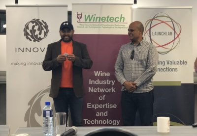 SA Wine Industry Innovation Challenge Winners Announced