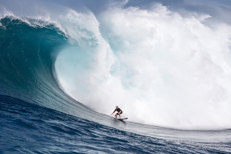 Surfing: Monster Combo Online Video Contest Kicking Off