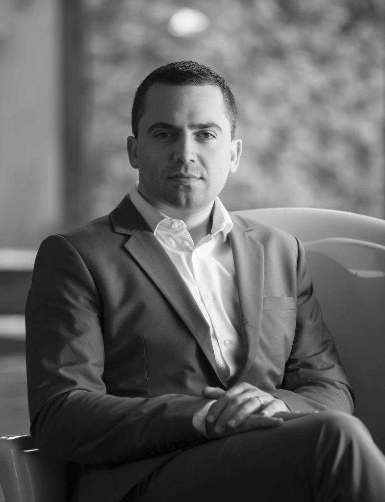 Shaun Rademeyer , CEO , MultiNet Photo: In House