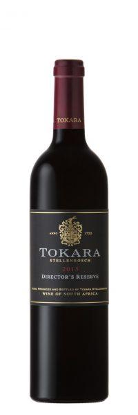 Tokara Director's Reserve 2015