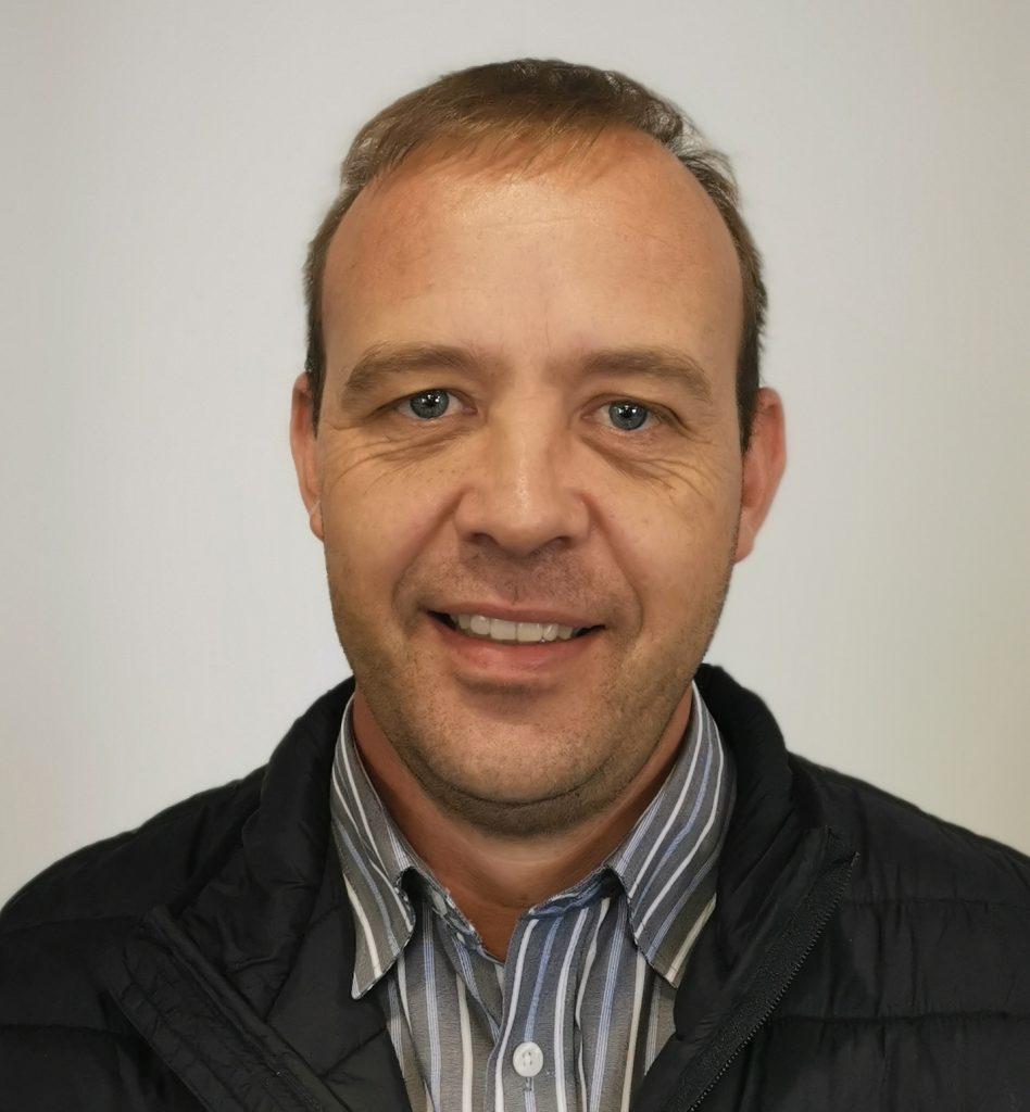 Kobus Badenhorst