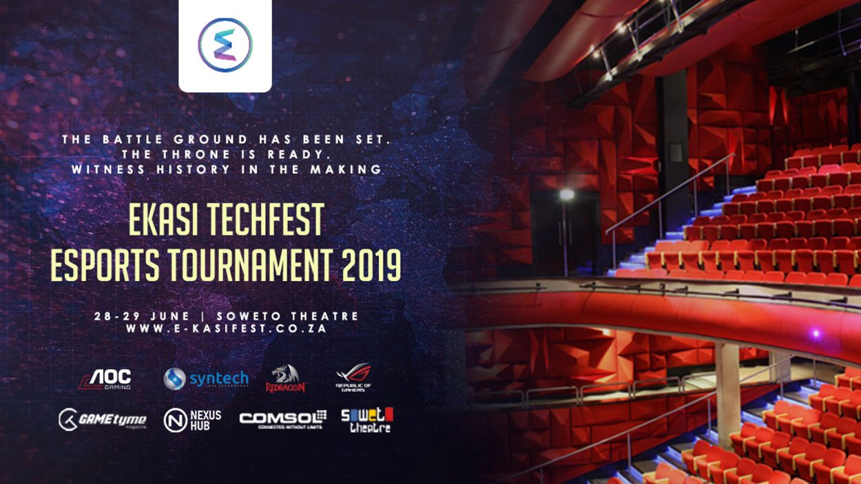 Ekasi Tech Fest