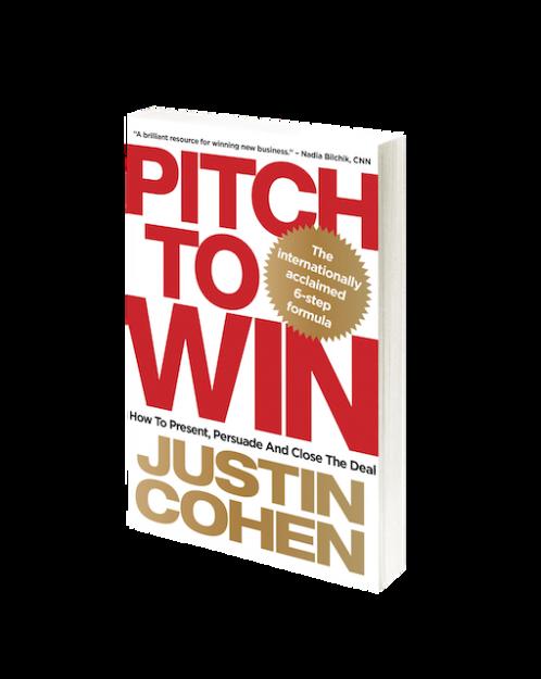 Justin Cohen