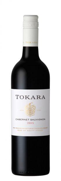 Tokara Cabernet Sauvignon 2015